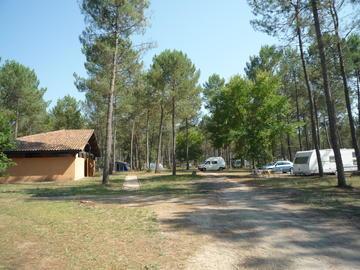 Camping municipal  L ARRIU 3***